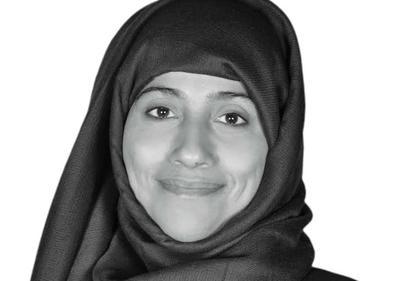 Hoda Al Khzaimi