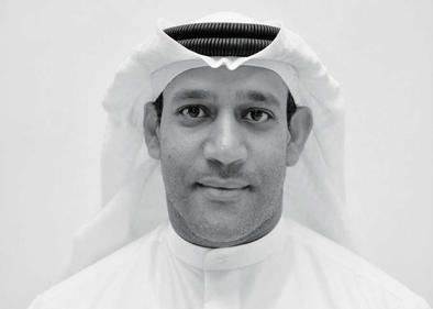 Dr Hilal Al Naqbi