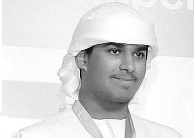 Khalifa Ahmed Al Romaithi