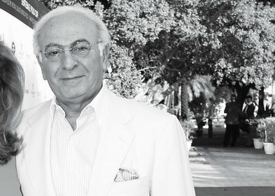 Samir Badro