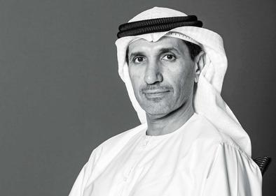 Dr Mohammed Al Ahbabi
