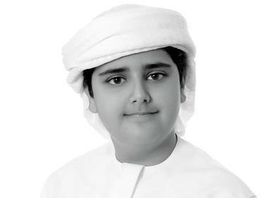 Adeeb Al Balushi