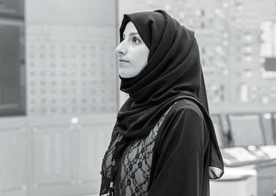 Amani Al Hosani