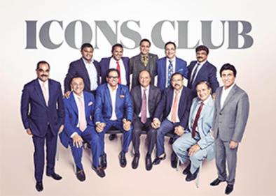 Icons Club