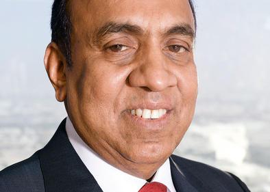 Dr. Ravi Pillai
