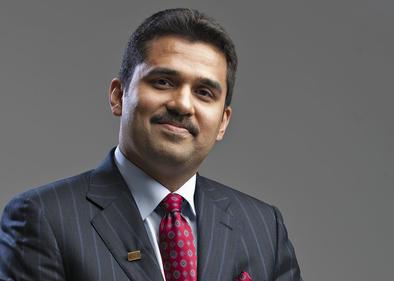 Dr. Shamsheer Vayalil