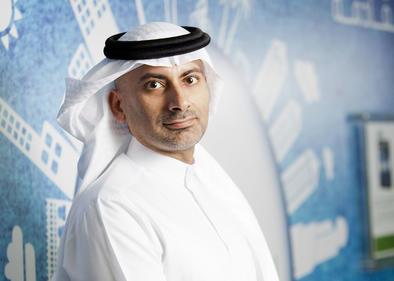 Khaled Al Huraimel