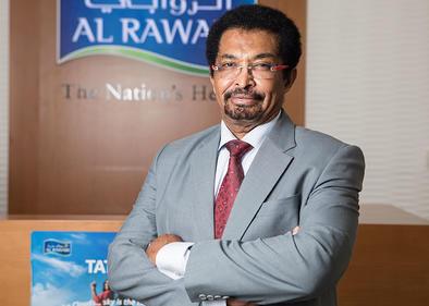 Al Rawabi Dairy Company