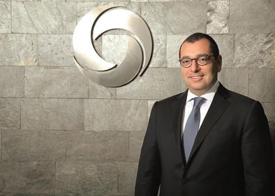 Chedid Capital Holding Company