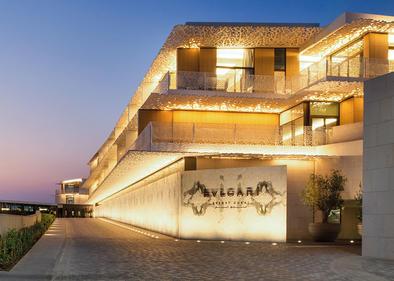 Bulgari Hotel & Resorts