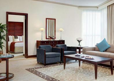 Movenpick Hotel & Residences Hajar Tower
