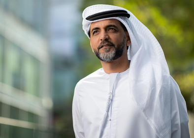 Ismail Al Hammadi