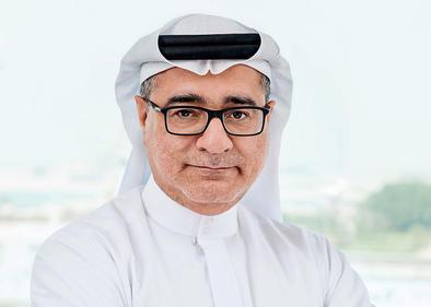 Mohammed Qasim Al Ali
