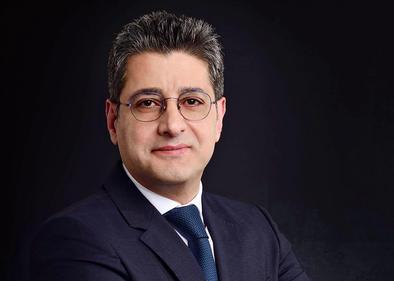 Oussama Choucair