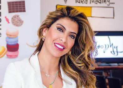 Riham Al Ayyar