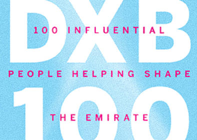 DXB 100 2019