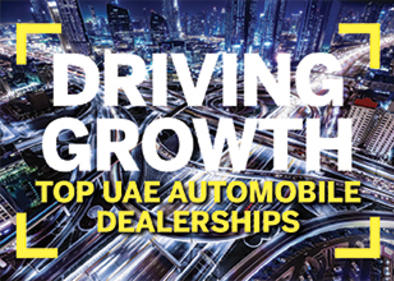 Driving Growth: Top UAE Automobile Dealerships