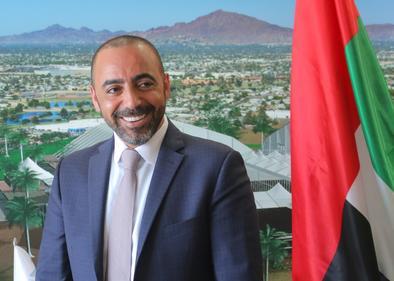 Zayed Hussein Al Baddad