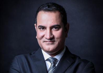 Harish Tahiliani