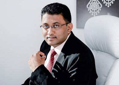 Amit Dhamani