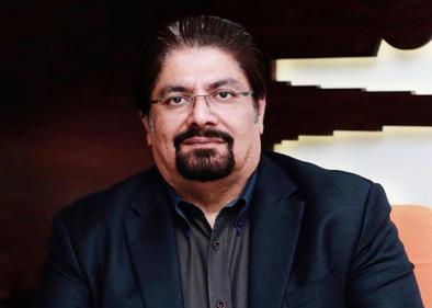 Naresh Kumar Bhawnani