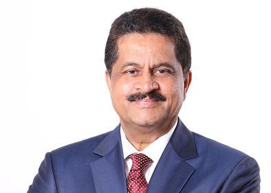 Dr. Thumbay Moideen