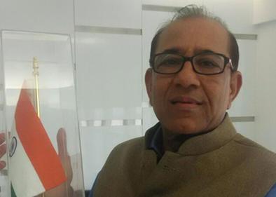 Vinod Shantilal Shah Adani