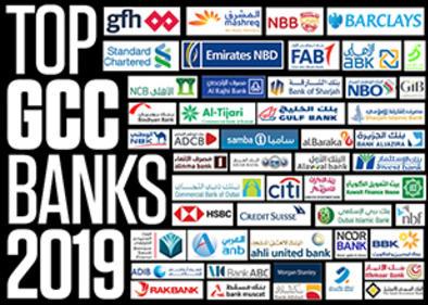 Top GCC Banks 2019