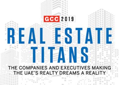 GCC Real Estate Titans 2019