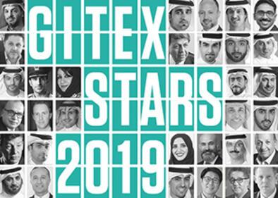 Gitex Stars 2019