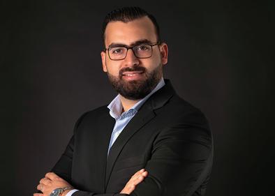 Mohammed Jarkas