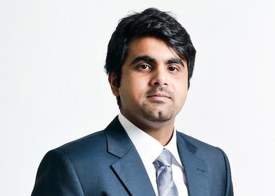 Akram Moideen Thumbay