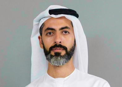 Rashid Al Ghurair