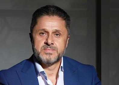 Faris Saeed