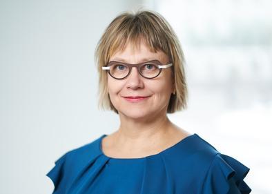 Marianne Nissilä