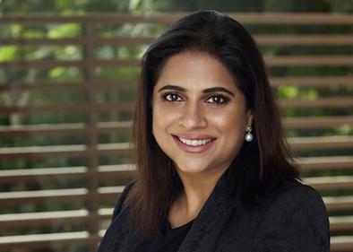Jyotsna Hegde
