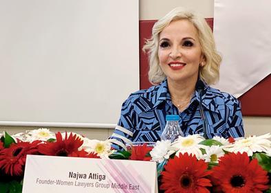 Najwa Attiga