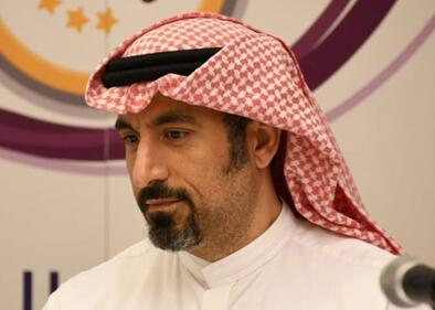Ahmad Al Shugair