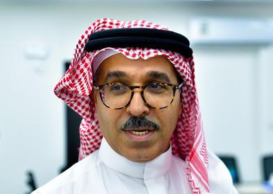 Nadhmi Al-Nasr