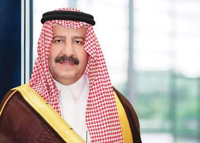 HH Sultan bin Mohammed bin Saud Al Kabeer