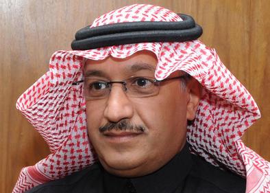 Yousef Abdullah Al Benyan