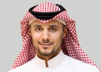 Prince Khaled bin Alwaleed bin Talal