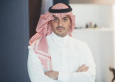 Abdulrahman Tarabzouni
