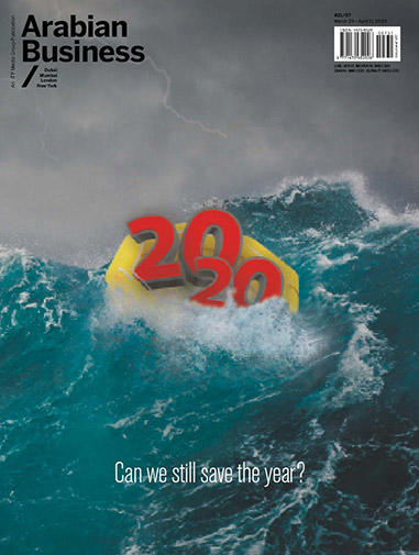 Arabian Business - 29th March 2020