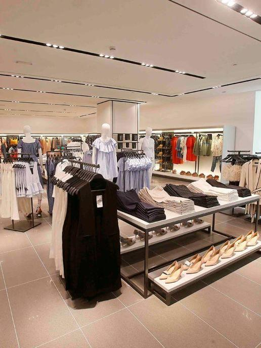 Zara Launches Online Shopping In Uae Arabianbusiness