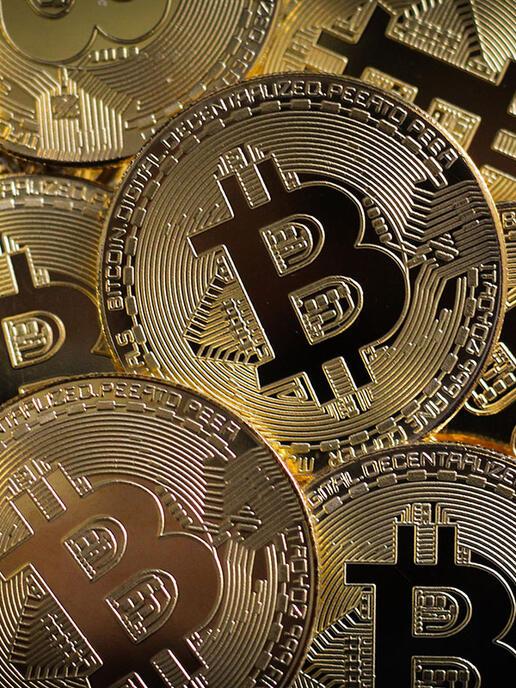Bitcoin Loophole Egyesült Arab Emírségek
