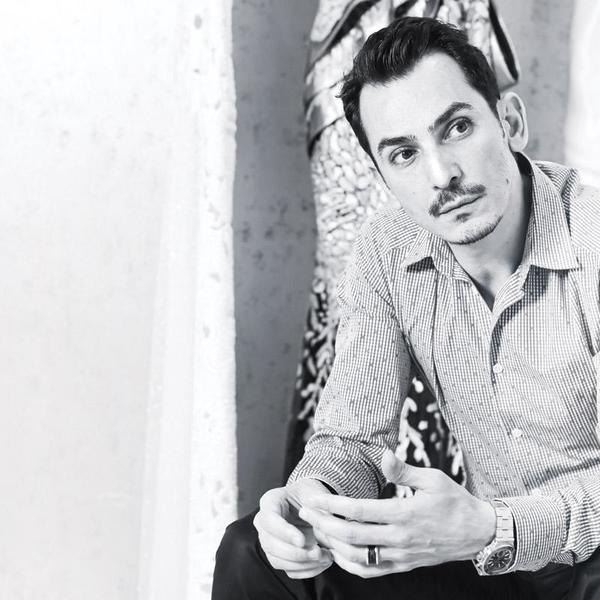 Fame Fortune And Fashion Rami Al Ali Arabianbusiness