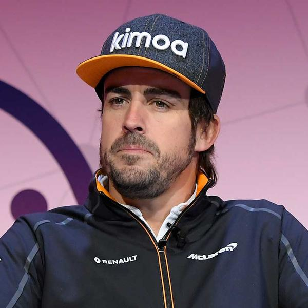 Renault Officially Announce Fernando Alonso Return: Fernando Alonso Confirms F1 Return With Renault 'family