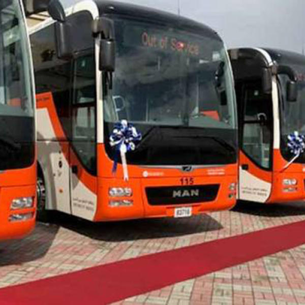 Sharjah Suspends Bus Travel Between Emirates Arabianbusiness