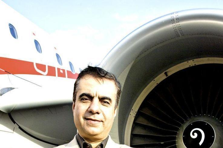 Adel Ali interview: Air Arabia